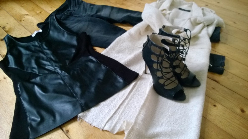 Zara Outfit Idea