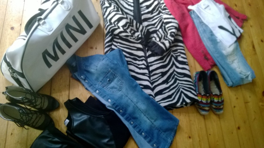 Zara Outfit Street Style