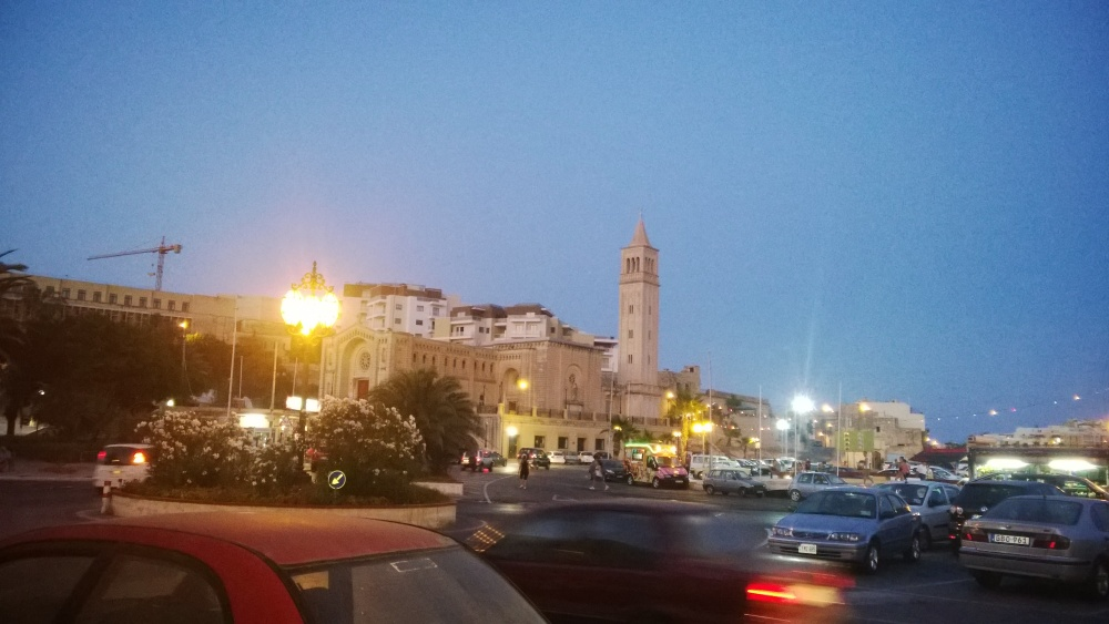 Marsaskala Malta 2013
