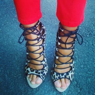 Zara Leo Blogger Style Blog Fashion