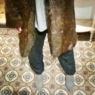 Zara Streetstyle Outfit Ideas