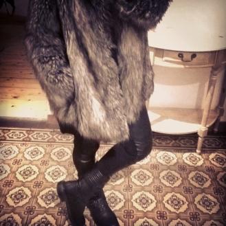 Asos Bloggerstyle Zara Outfit ideas