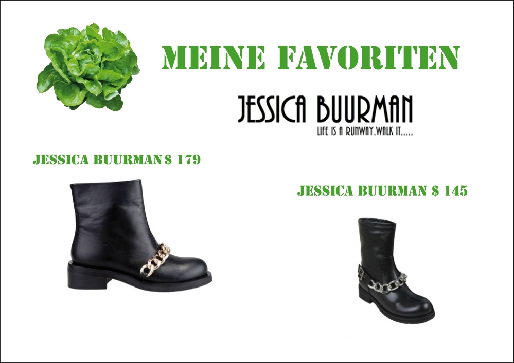 Chain Boots Bloggerstyle Streetstyle Shopping Trend 3
