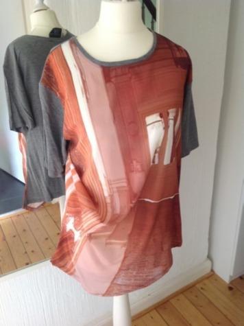 ZARA Shirt, NEU, Größe M, Preis: 15,00 EUR