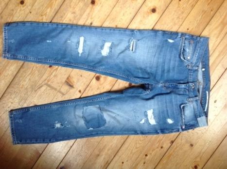 ZARA Jeans, Größe 36, NEU, Preis 25,00 EUR