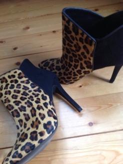 ZARA Boots, NEU, Größe 38, Preis 60 EUR
