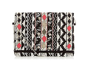 http://www.newlook.com/eu/shop/womens/bags-and-purses/black-ethnic-print-beaded-clutch_304390909?isRecent=true