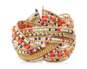http://www.newlook.com/shop/womens/jewellery-and-hair-accessories/gold-plaited-beaded-cuff_309665199?isRecent=true