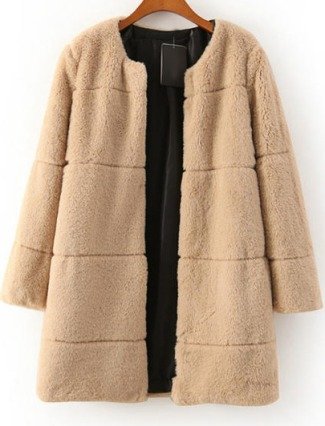 http://de.sheinside.com/Khaki-Long-Sleeve-Faux-Fur-Coat-p-182644-cat-1735.html
