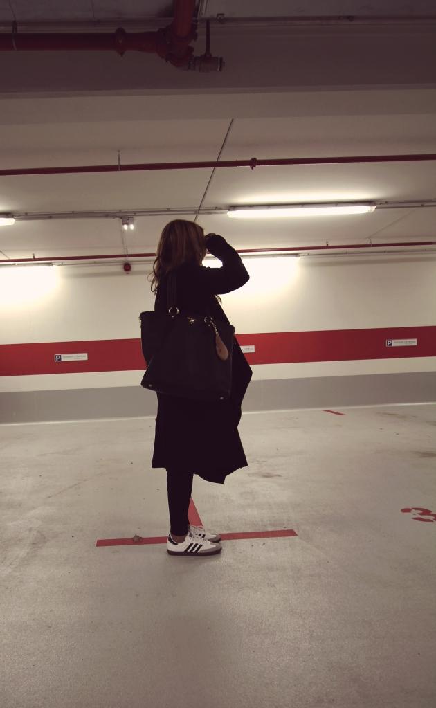 Blogger Zara 1