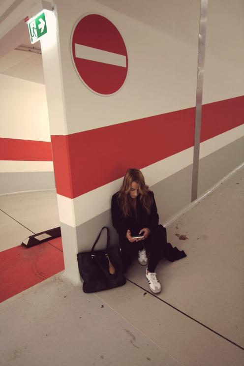 Zara Blogger 8