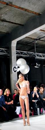 passionata blogger fashionshow
