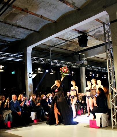 passionata runwayshow