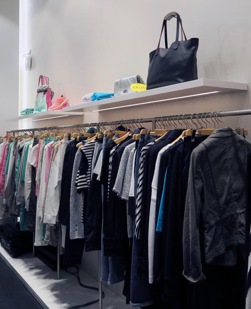 Blogger Fashionblogger marc cain