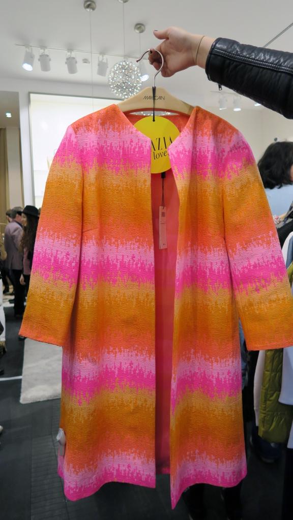 grazia blogger marc cain fashionblogger