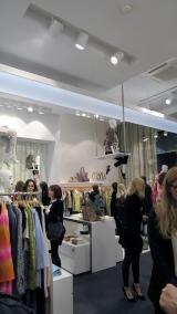 grazia event fashionblogger marc cain