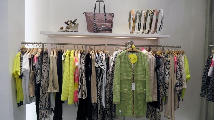 Marc Cain Blogger Fashionblogger