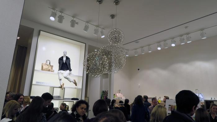 Marc Cain Blogger Grazia Dueseldorf Style Modeblogger Fashion