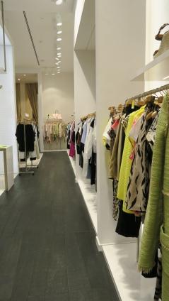 Marc Cain Blogger Grazia Opening Bloggerstyle Fashion