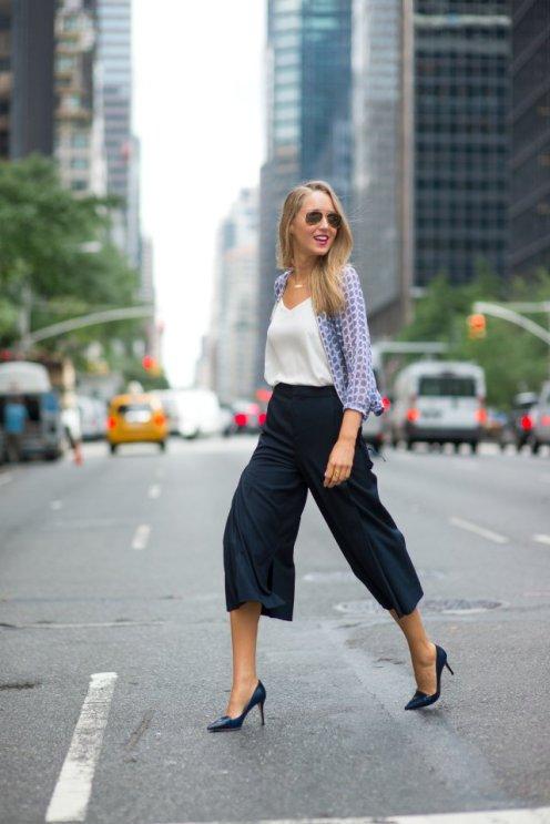 culotte blogger streetstyle