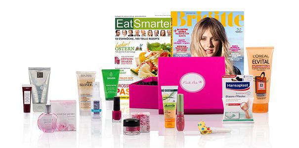 pinkbox modesalat modeblogger fashionblogger beautyblogger