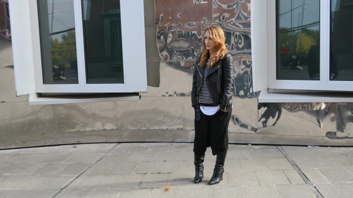 Modesalat Blogger Bloggerstyle zara 5
