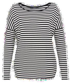 hallhuber shirt ringelshirt