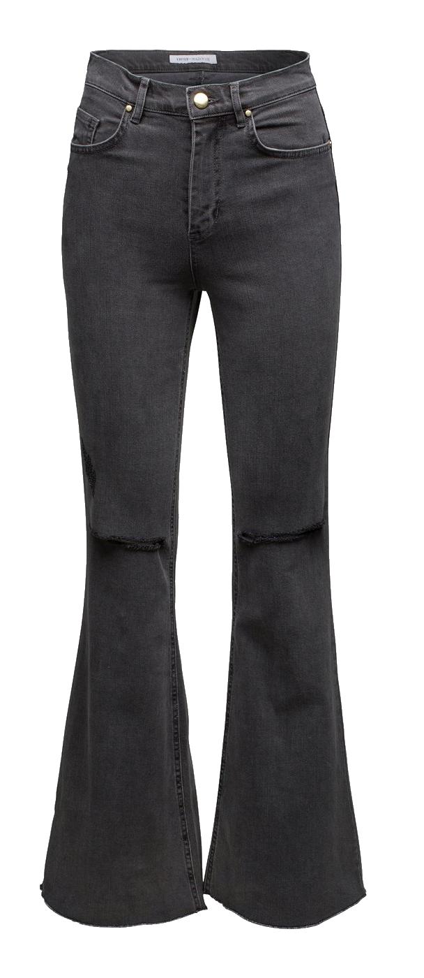 maja edited jeans