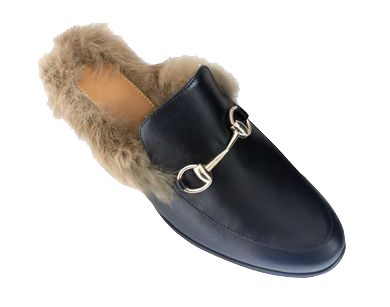 Gucci Slipper lookalike