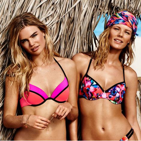 Bikini Hunkemoeller 2